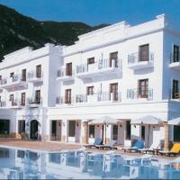 Hotel Galini Wellness Spa & Resort ***** Kamena Vourla