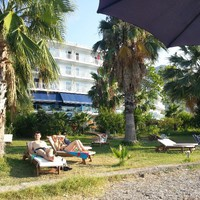 Hotel Sissy*** Kamena Vourla