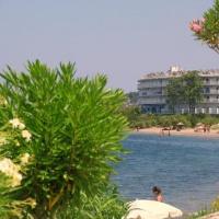 Hotel Sissy *** Kamena Vourla