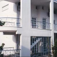 Argiroula Apartman - Kamena Vourla