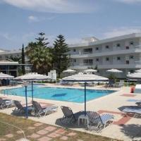 Hotel Lagonas Beach **+ Faliraki