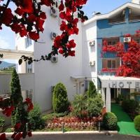 Bella Vista Hotel **** Becici (egyénileg)