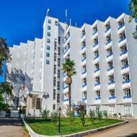 Hotel Olympic *** - Ulcinj (repülővel)