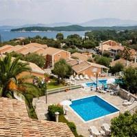 Hotel Memento Kassiopi Resort **** Kassiopi, Korfu
