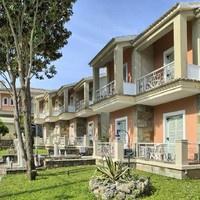Hotel Molfetta Beach *** Gouvia, Korfu