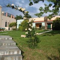 Hotel Century Resort **** Acharavi, Korfu