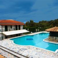 Hotel Corifo Village ** Korfu, Acharavi