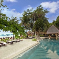 Bali kombinált nyaralás - D'bulakan Boutique Resort Ubud 4* (2 éj) + Oceano Jambuluwuk Gili Trawangan 5* (3 éj) + Novotel Hotel & Resort Benoa 5* (3 éj)
