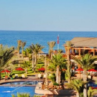 Hotel Hasdrubal Thalassa & Spa Djerba ***** Djerba