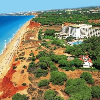 Hotel Algarve Gardens *** Albufeira