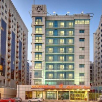 Dubai ajándék programokkal! Grandeur Hotel **** Wizzair járattal