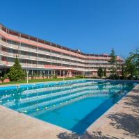 Hotel Aronia **** Napospart