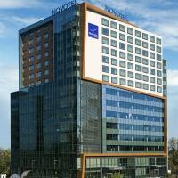 Novotel Hotel **** Szófia