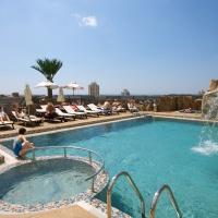 Hotel Marieta Palace **** Neszebár