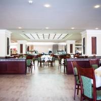 Hotel Lilia **** Aranyhomok