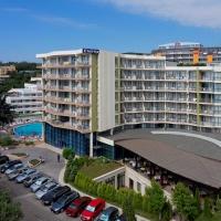 Hotel Elena **** Aranyhomok