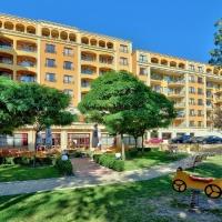 Hotel Paradise Green Park *** Aranyhomok