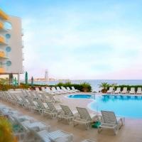 Hotel Aphrodite Beach *** Neszebár