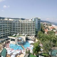 Hotel Marina Grand Beach **** Aranyhomok