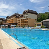 Hotel Riviera Beach ***** Aranyhomok