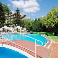 Hotel Lebed **** Szt.Konsztantin