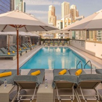 Wyndham Dubai Marina **** Dubai (Emirates járattal)