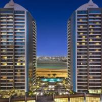 Atana Hotel **** Dubai (közvetlen Wizzair járattal Budapestről)