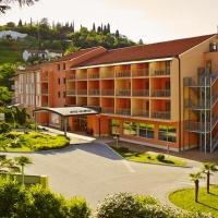 Salinera Hotel *** Portorož