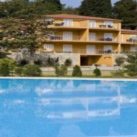 Villa Maia apartmanok *** Strunjan