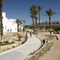 Jerba Sun Club Hotel *** Djerba