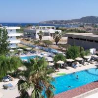 Faliraki Bay Hotel ** Rodosz