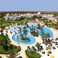 Hotel Djerba Plaza **** Djerba