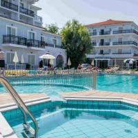 Chryssi Akti Hotel *** Zakynthos