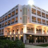 Hersonissos Palace Hotel ****+ Kréta, Hersonissos
