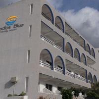Hotel Rodos Blue *** Rodosz