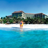 Hotel Melia Las Americas ***** Varadero