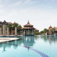 Kihagyhatatlan Akció! Hotel Anantara Dubai The Palm ***** Dubai (Wizzair)