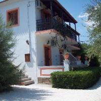 Tony Apartmanház - Zakynthos , Agios Sostis
