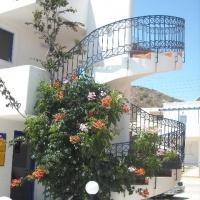 Bay Watch apartmanház - Karpathos, Pigadia