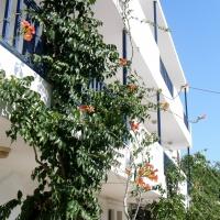 Bay Watch apartmanház - Karpathos, Pigadia Repülővel