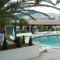 Hotel Ideon*** Kréta, Rethymno