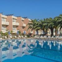 Hotel Atrion Resort *** Kréta, Agia Marina