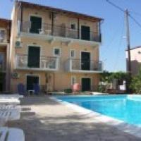 Venus Apartmanház - Korfu, Benitses
