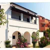 Nireas apartman-Korfu,Acharavi