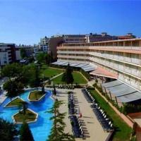 Hotel Aronia Beach**** Bulgária,Napospart