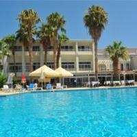 Hotel LA & Resort **** Észak-Ciprus, Kyrenia