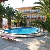 Ambrosia Hotel** Görögország,Kréta