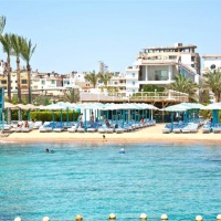 Hotel Minamark Resort & SPA **** Hurghada