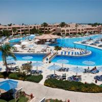 Ali Baba Hotel **** Hurghada