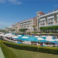 Hotel Trendy Aspendos Beach ***** Side